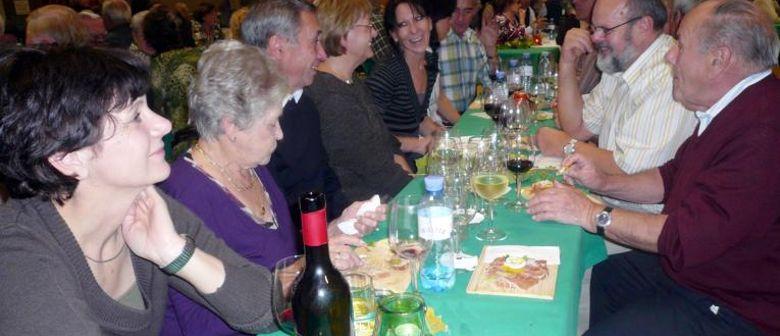 Weinfest in Lustenau