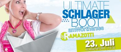 Ultimate Schlager Boot powered by EasySound