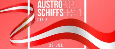 Austropop Schiffsfestl