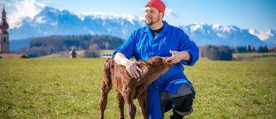 """PETUTSCHNIG Hons präsentiert –  """"Ich will ein Rind von dir"""""""