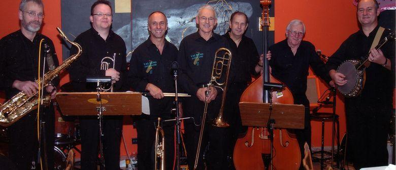Dixie Nikolausabend mit der Val Reno Jazzband (A,CH)