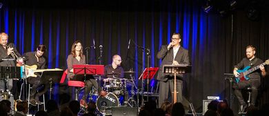 MICHAEL JEDLICKA & BAND - A tribute to LUDWIG HIRSCH