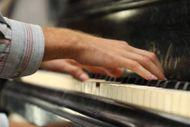 Konzert am Mittag: Frédéric Chopin. Meisterwerke für Klavier