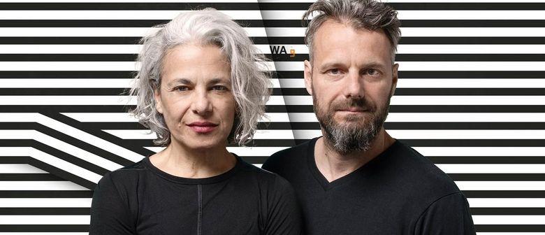 Werner Hasler & Kamilya Jubran
