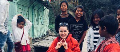 Erzählabend mit Bianca Tschaikner - West Sumatra & Meghalaya