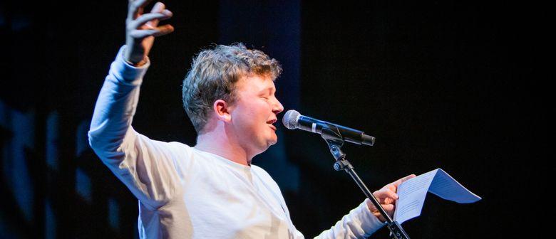 micdrop U20 Poetry Slam