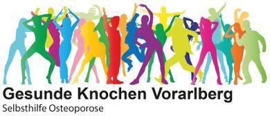 Gesunde Knochen Vorarlberg Selbsthilfe Osteoporose