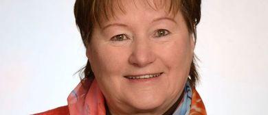 1. Grad in Reiki mit Helga Drechsel: CANCELLED