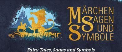 ONLINE: Märchen, Sagen und Symbole