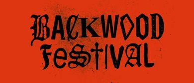 BACKWOOD FESTIVAL '21