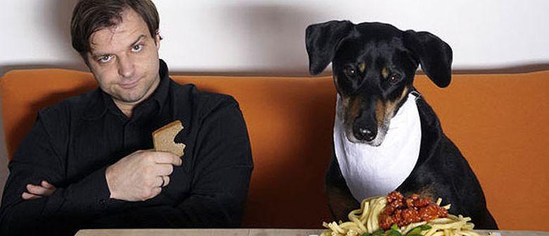 Hund- Deutsch, Deutsch- Hund