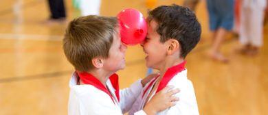 Karate Starke Kids für Kinder von 5 -10 Jahren