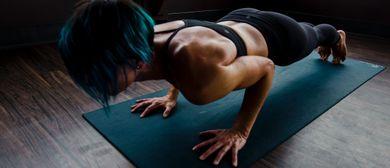 Bodyweight Training – Fit ohne Geräte