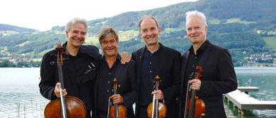 """""""Auryn Quartett: The Ultimate Concert"""""""
