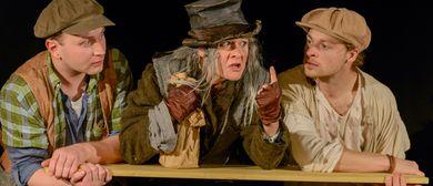 Langenargener Festspiele: Tom Sawyer und Huckleberry Finn