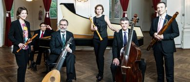 MUSICK FOR DISTRACTED TIMES – Ensemble Affinità