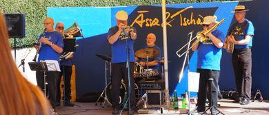 Ässa & Tschässa - Imperial Jazzband