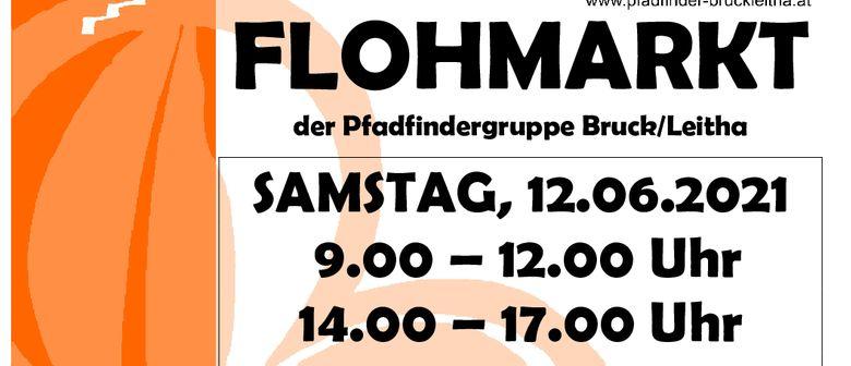 Pfadfinder-Flohmarkt