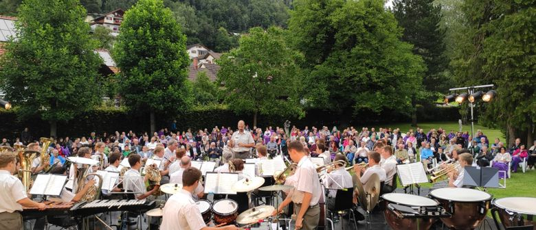 Militärmusik Vorarlberg
