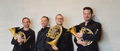 Rheingold Quartett