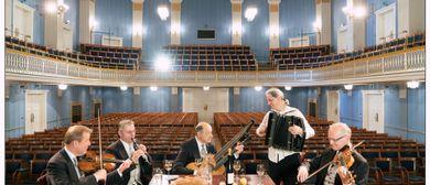 """Symphonisches Schrammelquintett Wien"""