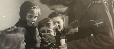 Rädda Barnen - Schwedische Hilfslieferungen 1946 bis 1949
