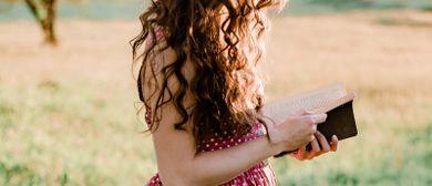 Literatur im Park – So knallvergnügt