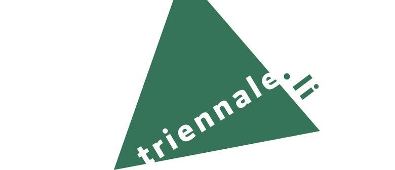 Triennale. Kunst aus Liechtenstein