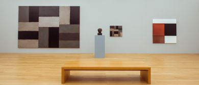Hauptsache Malerei. Werke aus der Hilti Art Foundation