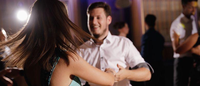 Freies Tanzen