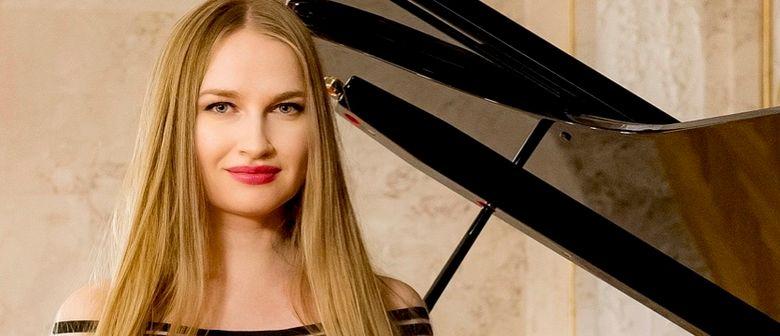 Frederic Chopin - Konzert für Klavier mit Kristina Miller