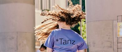 Sommertanzwoche - TANZ & THEATER für Teens