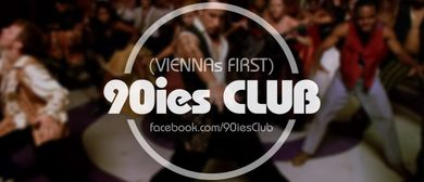 90ies Club is back, alright!