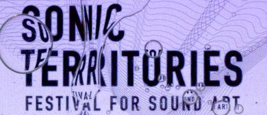 Sonic Territories 2021