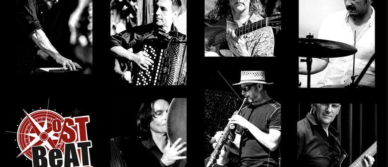 Ostbeatbend – Balkan Jazz