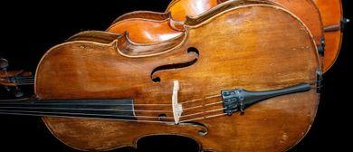 Elfis Kulturkoffer – Das Cello