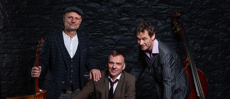Stefan Schubert, Georg Laube, Alex Meik – Drei