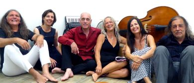 Lebeau Trio & Libertango – MÉLANGE