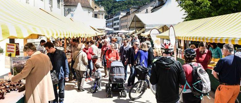 """Züg & Sacha """"D'Vorarlberger GenussRegionen kumman"""""""