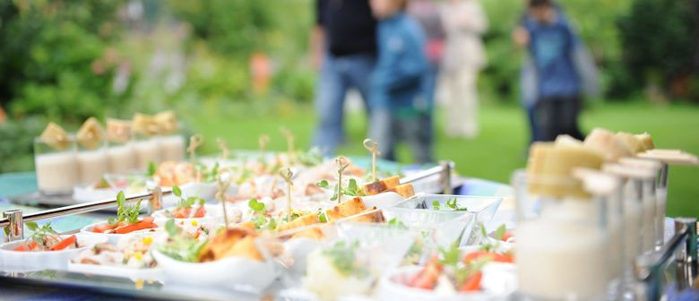 Slow Food Spaziergang