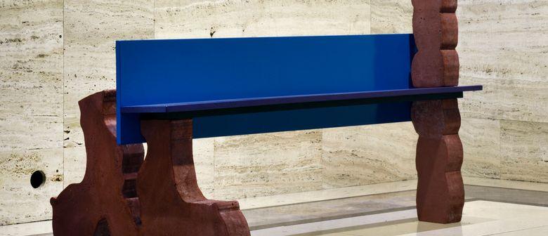 Ausstellungseröffnung MARUŠA SAGADIN @ Bildraum Bodensee