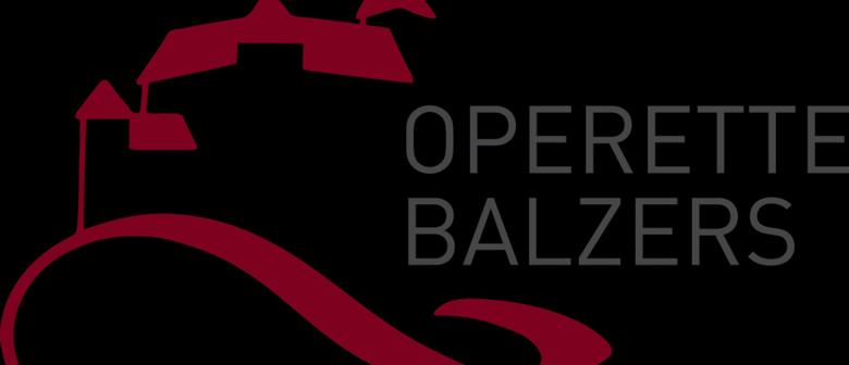 Solisten der Operette Balzers:Schön wie d. blaue Sommernacht