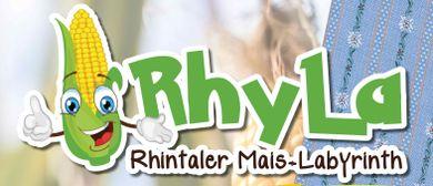 RhyLa - Rhintaler Maislabyrinth