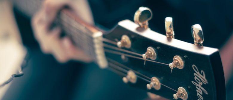 Danzas magicas | Gitarrenkonzert und CD-Präsentation
