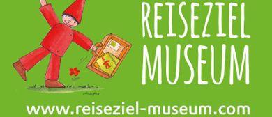 Reiseziel Museum