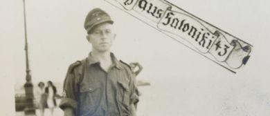 freitags um 5: Deserteure der Wehrmacht in Vorarlberg