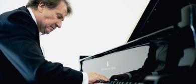 Rudolf Buchbinder, Daniel Dodds und Festival Strings Lucerne