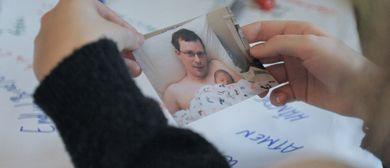 Exklusiv für Väter: Erzählcafé zum Thema Geburt