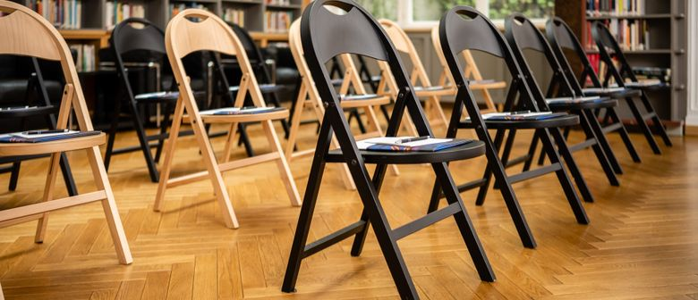 Yehuda Elkana Fellowship Lecture 2021