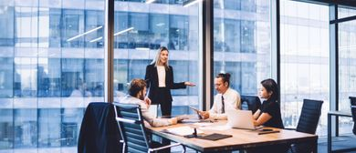 Virtual Info Evening | MBA Risk Management & Corporate Finan